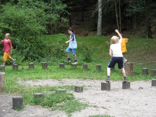 Karatefreizeit Hertlingshausen 2009 06