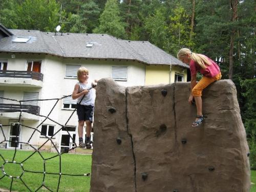 Karatefreizeit Hertlingshausen 2009 07