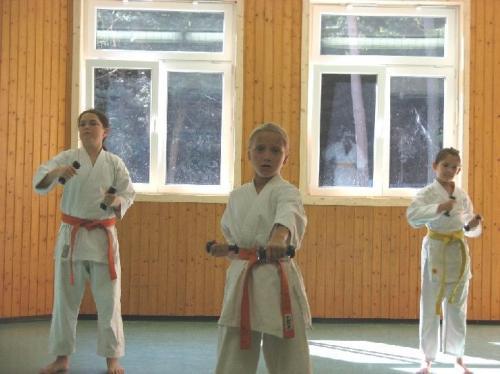 Karatefreizeit Hertlingshausen 2009 09