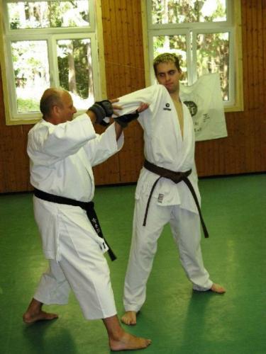 Karatefreizeit Hertlingshausen 2009 13