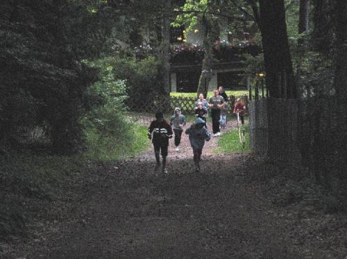 Karatefreizeit Hertlingshausen 2009 18