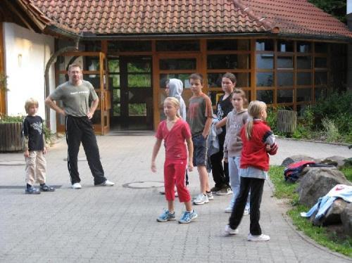 Karatefreizeit Hertlingshausen 2009 19