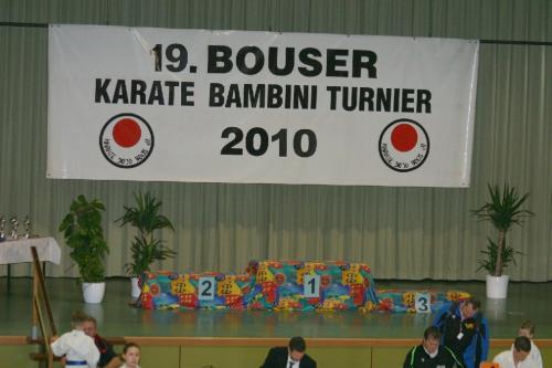 Bambiniturnier Bous 2010 01