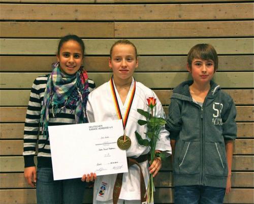 DM Schueler 2011 12