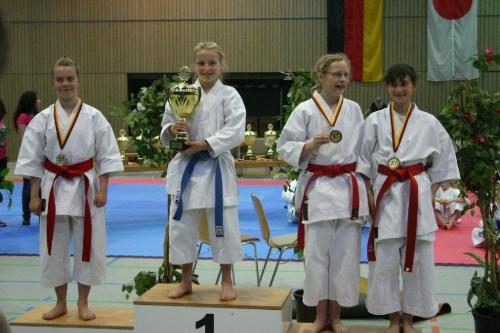 German Kata-Cup 2010 10
