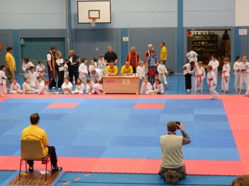 Ilvesheimer Karate-Tag 2012 02