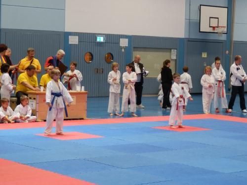 Ilvesheimer Karate-Tag 2012 06