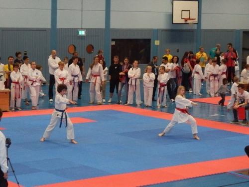 Ilvesheimer Karate-Tag 2012 07