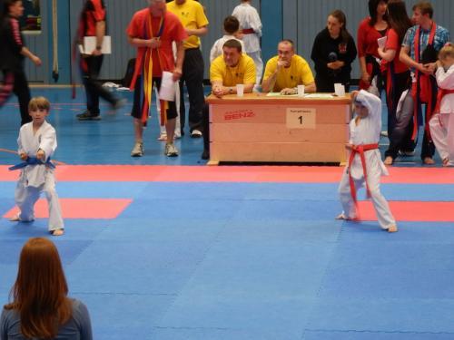 Ilvesheimer Karate-Tag 2012 08