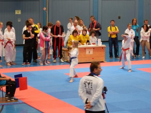 Ilvesheimer Karate-Tag 2012 09
