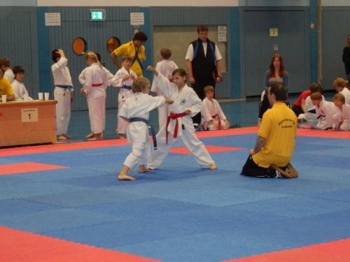 Ilvesheimer Karate-Tag 2012 11