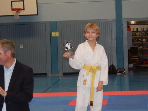 Ilvesheimer Karate-Tag 2012 12