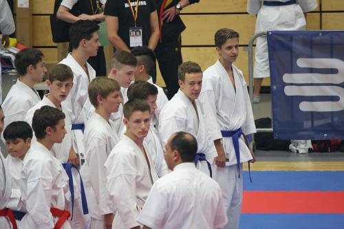 Karate Dm Jugend Junioren 2013 04