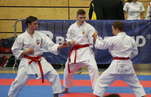Karate Dm Jugend Junioren 2013 10