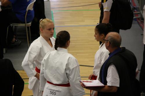 Karate Dm Jugend Junioren 2013 16