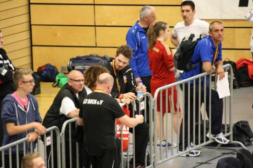 Karate Dm Jugend Junioren 2013 36