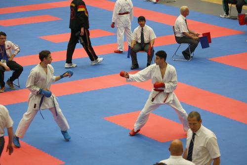 Karate Dm Jugend Junioren 2013 37