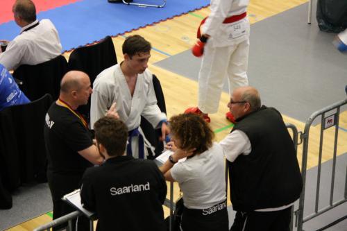 Karate Dm Jugend Junioren 2013 38