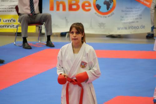 Karate Dm Jugend Junioren 2013 39