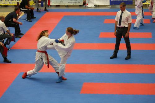 Karate Dm Jugend Junioren 2013 40