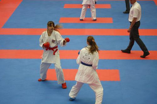 Karate Dm Jugend Junioren 2013 41