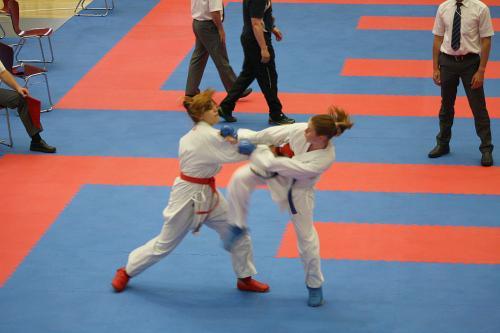 Karate Dm Jugend Junioren 2013 42