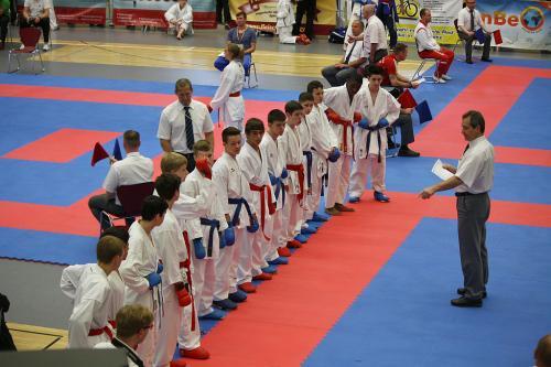 Karate Dm Jugend Junioren 2013 43