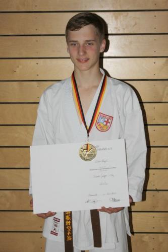 Karate Dm Jugend Junioren 2013 46