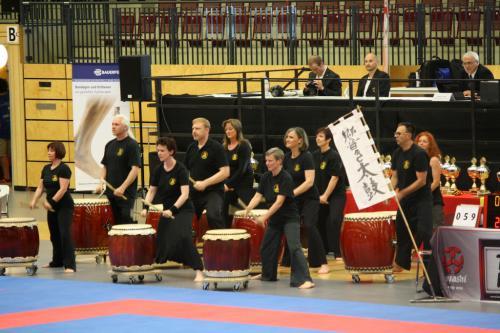 Karate Dm Jugend Junioren 2013 47