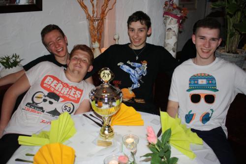 Karate Dm Jugend Junioren 2013 49