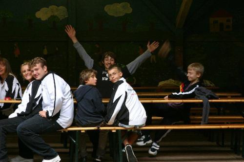 Karatefreizeit Hertlingshausen 2011 02