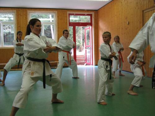 Karatefreizeit Hertlingshausen 2011 09