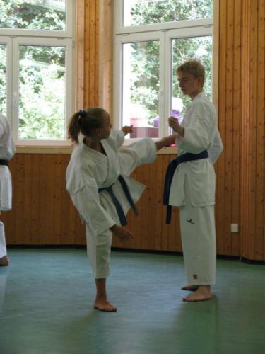 Karatefreizeit Hertlingshausen 2011 11