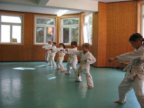 Karatefreizeit Hertlingshausen 2011 13