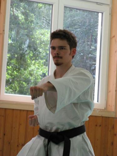 Karatefreizeit Hertlingshausen 2011 17