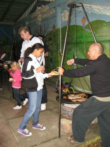 Karatefreizeit Hertlingshausen 2011 31