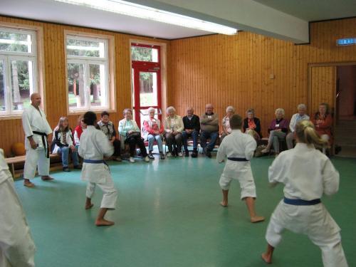 Karatefreizeit Hertlingshausen 2011 35