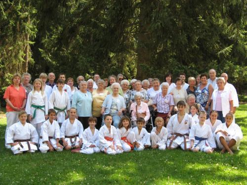 Karatefreizeit Hertlingshausen 2012 01