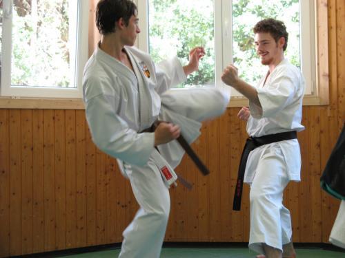 Karatefreizeit Hertlingshausen 2012 12