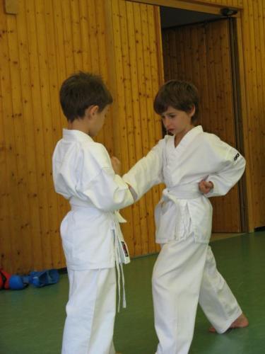 Karatefreizeit Hertlingshausen 2012 14