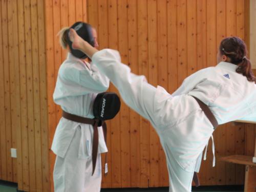 Karatefreizeit Hertlingshausen 2012 16