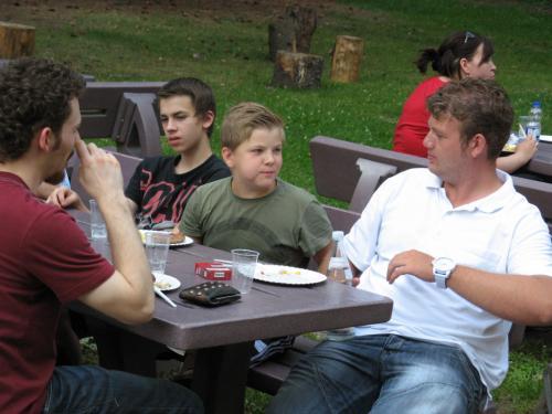 Karatefreizeit Hertlingshausen 2012 33