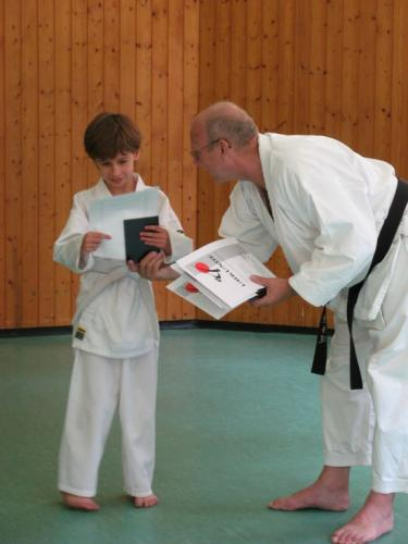 Karatefreizeit Hertlingshausen 2012 36