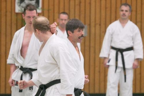 Lehrgang Zweibruecken 2009 02