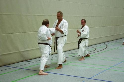 Lehrgang Zweibruecken 2009 03