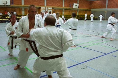 Lehrgang Zweibruecken 2009 06