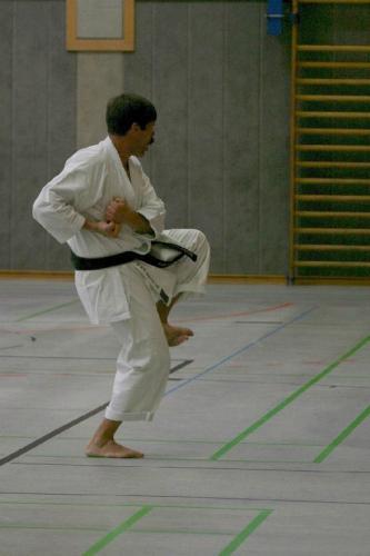 Lehrgang Zweibruecken 2009 09