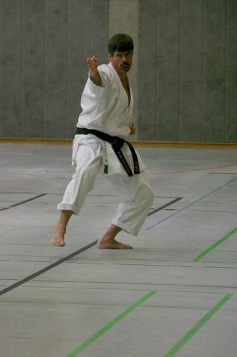 Lehrgang Zweibruecken 2009 11