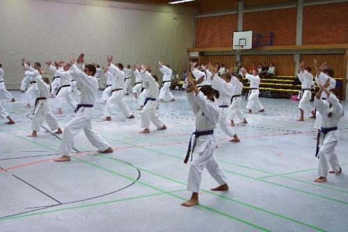 Lehrgang Zweibruecken 2009 13
