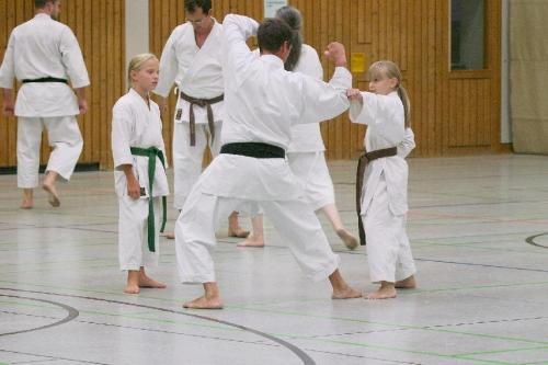 Lehrgang Zweibruecken 2009 16